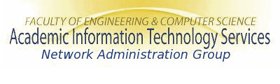 AITS Network Administration Group