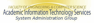 AITS System Administration Group